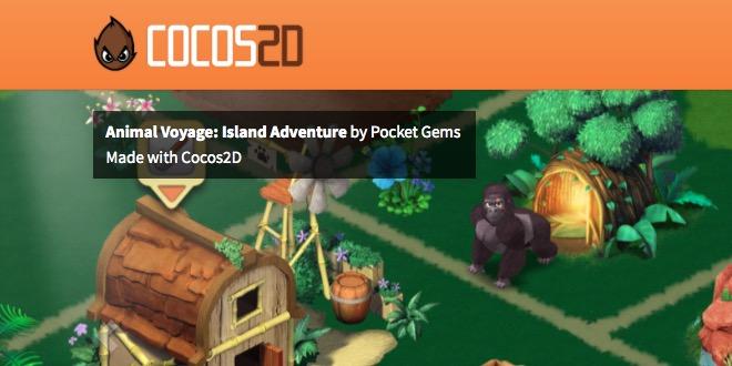 Curso de Videojuegos con Cocos2d